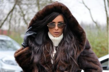 Furs women, салон меховых изделий
