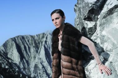 ISTNOVA, сеть магазинов одежды из меха и кожи